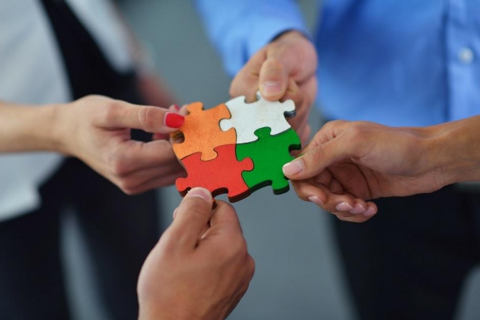 Las 4 mejores actividades de integración de equipos para PYMEs