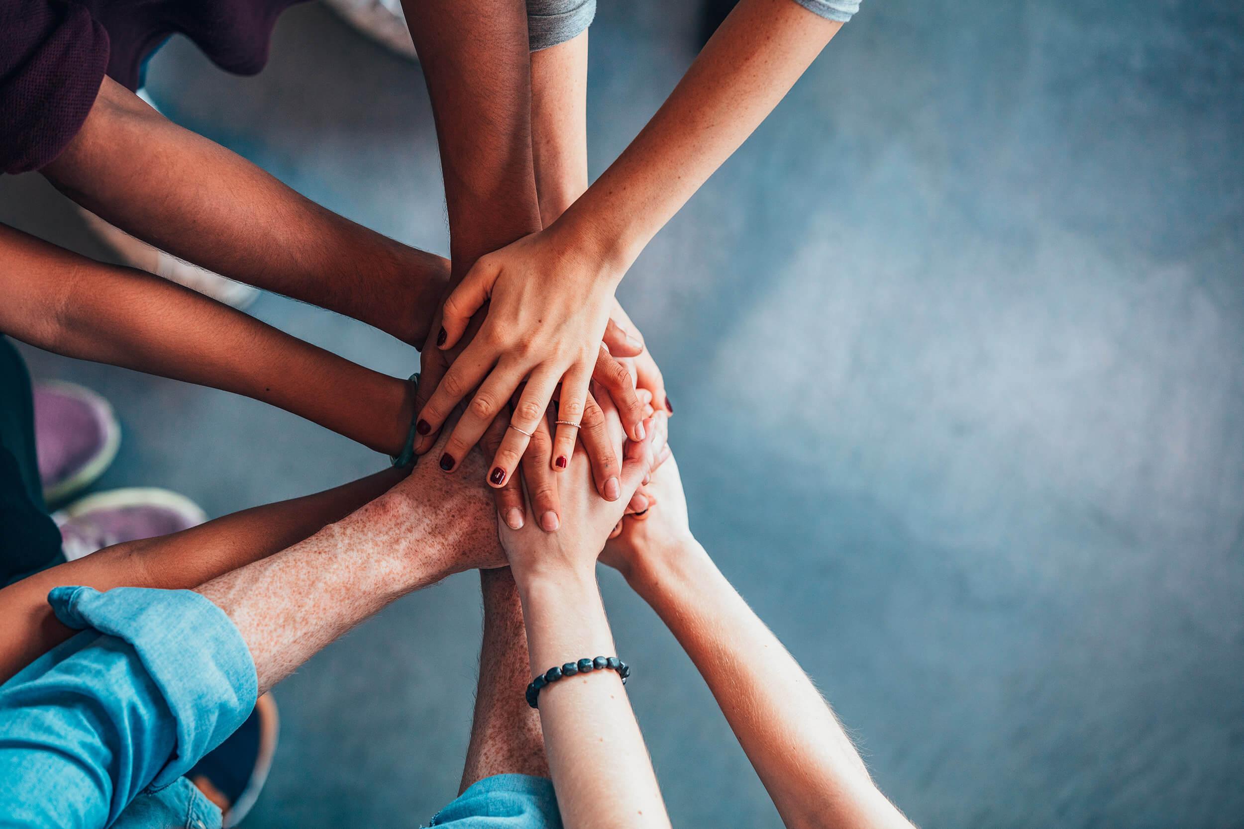 inclusión diversidad laboral