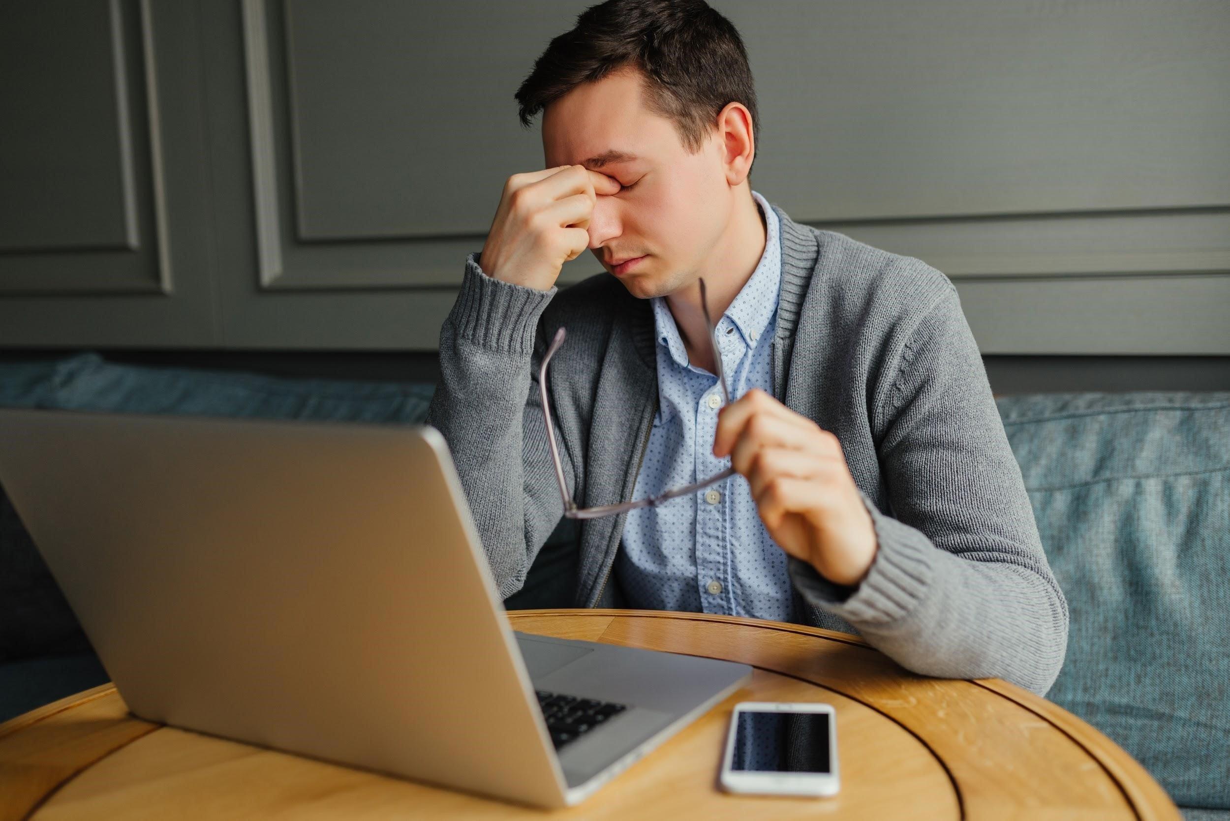 """""""Qué es el síndrome de BurnOut y cómo evitarlo"""""""