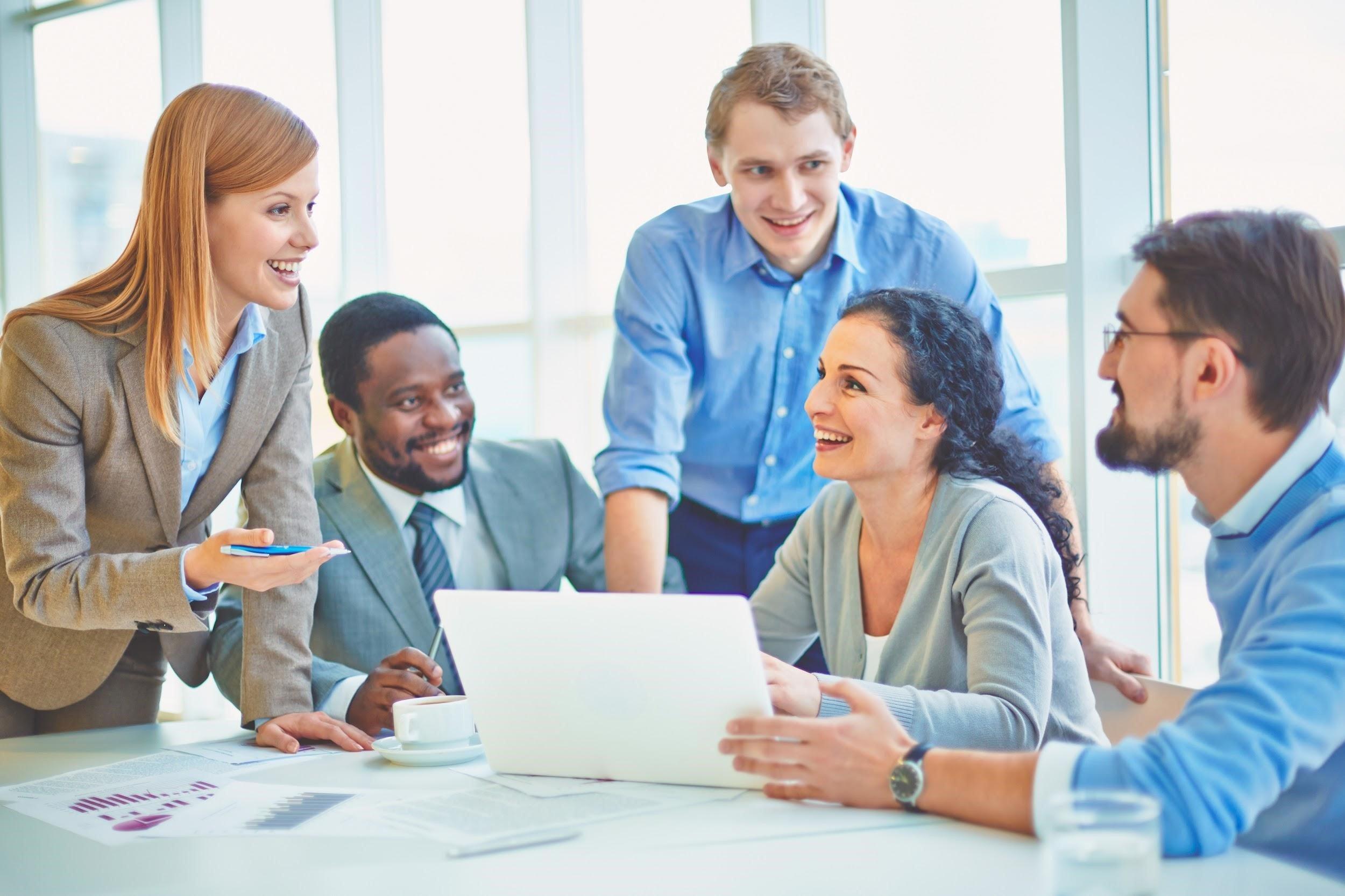 """""""Cinco maneras de mejorar la calidad de vida de mis colaboradores"""""""