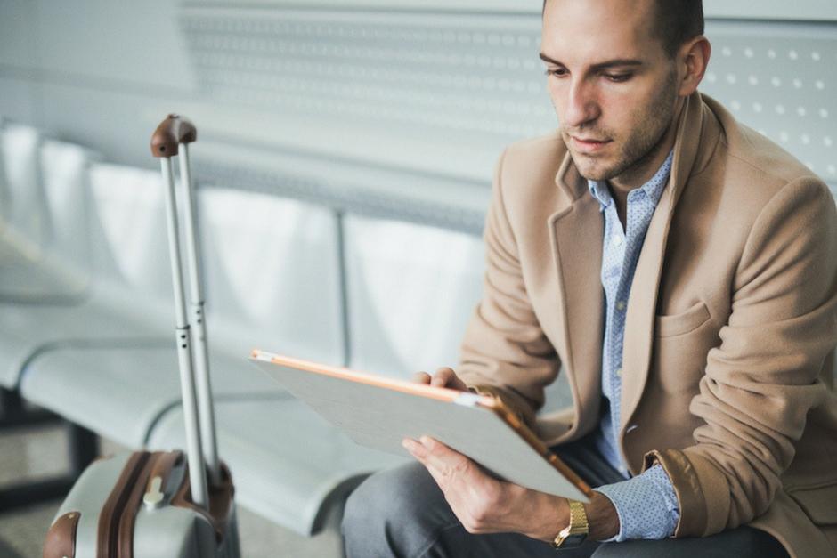 3 modos de hacer rendir la política de viajes de su empresa