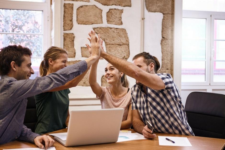 Cómo reducir la rotación de los millennials en la empresa