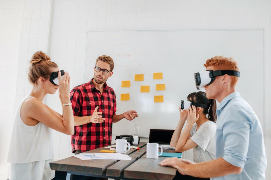 Crear o hundirse: cómo los programas de reconocimiento pueden y deben fomentar la innovación