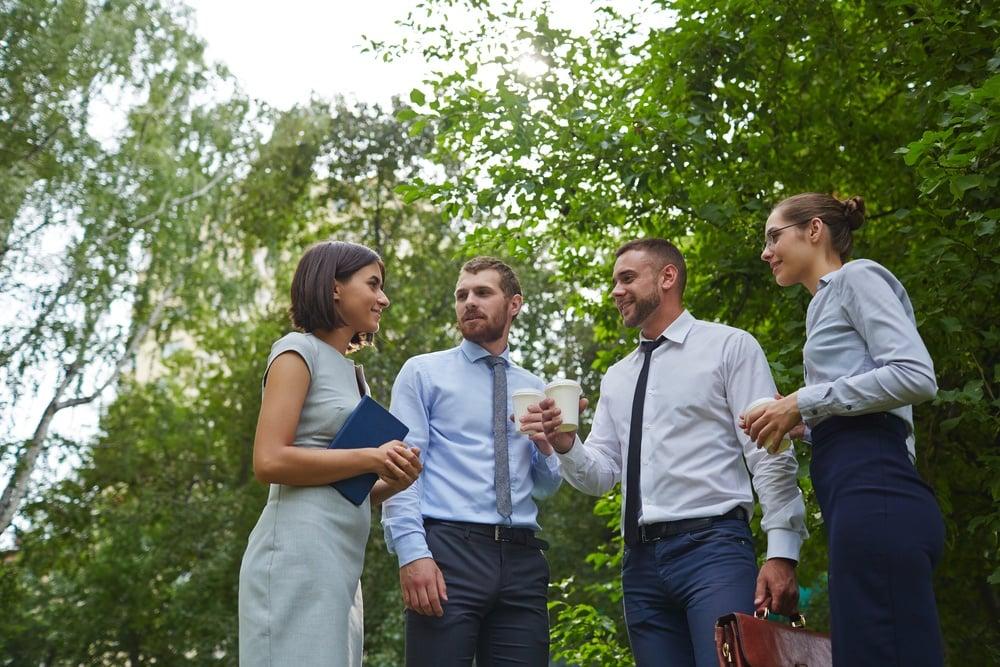 3 consejos de bienestar para los colaboradores que ahorrarán dinero a tu empresa