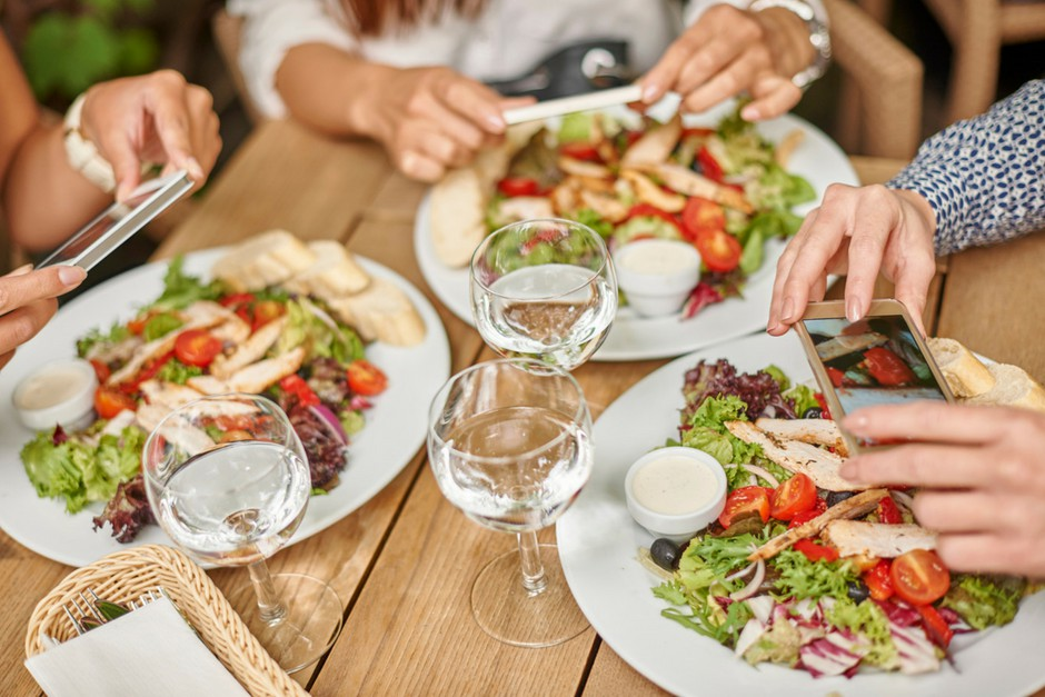 Voucher de alimentación: garantía para que tus colaboradores trabajen bien