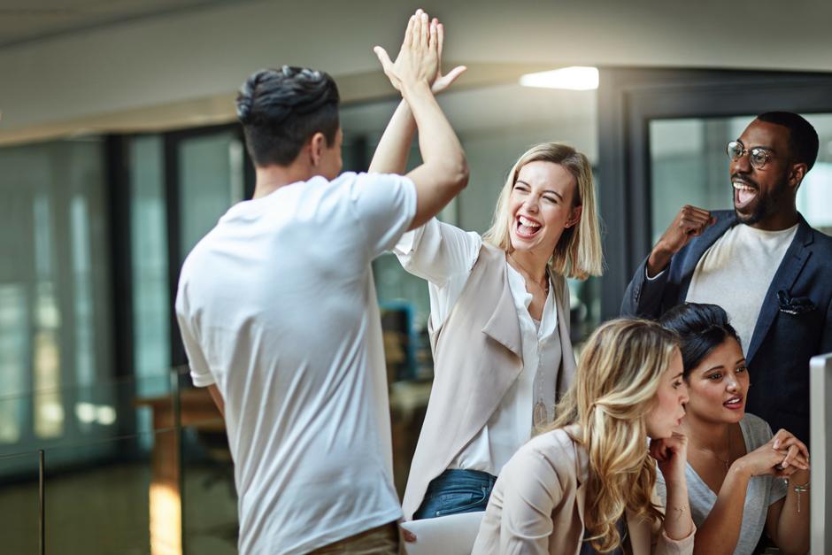 Feel Good Management: ¿La nueva respuesta contra el estrés en el trabajo?