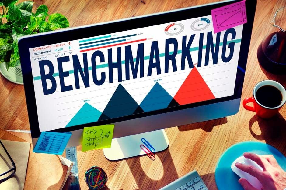 Usa benchmarking para agregar valor a tu empresa con Recursos Humanos