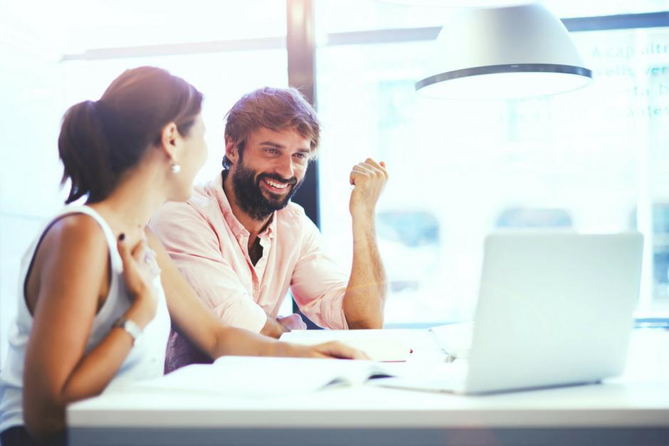 Coworking: o cómo el lugar de trabajo puede impulsar el compromiso de sus colaboradores