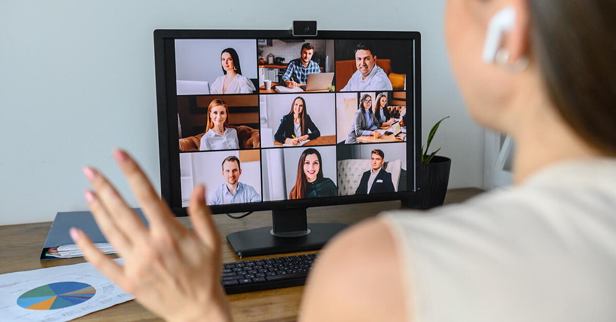 Consejos para una comunicación efectiva en el teletrabajo