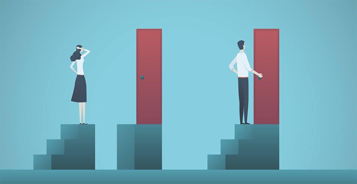 5 formas de promover la equidad de género en la empresa