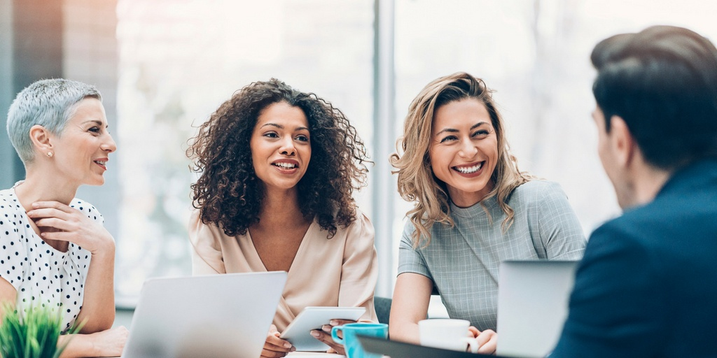 Igualdad salarial para las mujeres: tres formas de reducir la diferencia