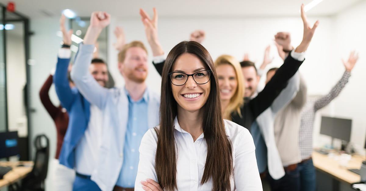 Liderazgo en una empresa: importancia y beneficios
