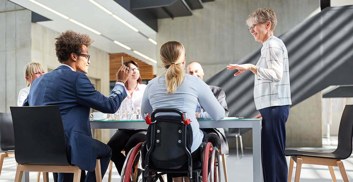 Conoce la Ley de Inclusión Laboral: cómo tu empresa puede ser un aporte