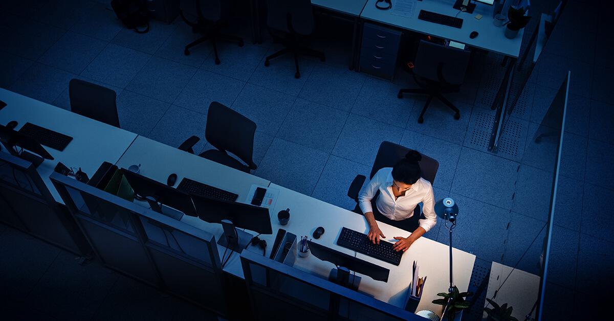 Ultraproductividad: trabajar menos para hacer más